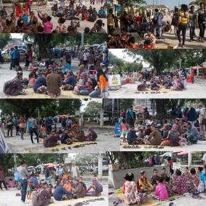 01 1000 Mataram Culture Festival 2017