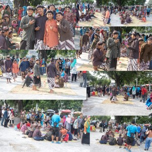 03 1000 Mataram Culture Festival 2017