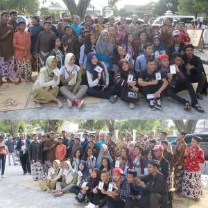 05 1000 Mataram Culture Festival 2017