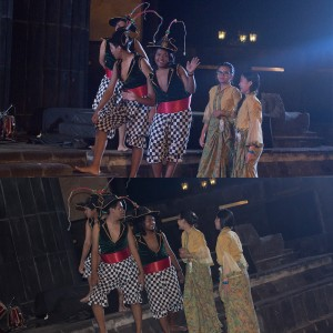 07 1000 Mataram Culture Festival 2017
