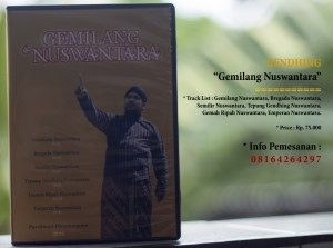 Gemilang Nuswantara (Info Pemesanan : 0816-426-4297)
