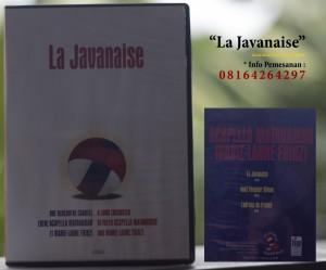 La Javanaise (Info Pemesanan : 0816-426-4297)