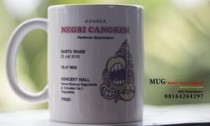 MUG Konser Negri Cangkem (Info Pemesanan : 0816-426-4297)