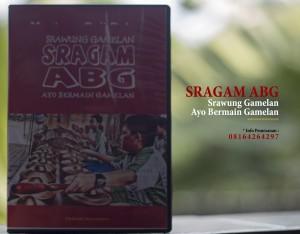 Sragam ABG (Info Pemesanan : 0816-426-4297)